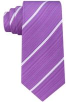 Kenneth Cole Reaction Men's Linear Stripe Tie