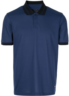 Durban D'urban short sleeves polo shirt