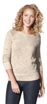 Mossimo Juniors Raglan Sleeve Sweater - Assorted Colors