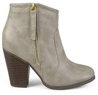 Brinley Co. Women's Zelda Ankle Boot