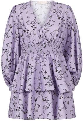 Keepsake The Label Secure Floral Dress