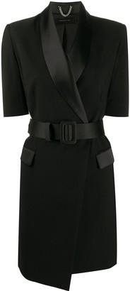 FEDERICA TOSI Belted Blazer Dress