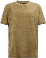 Lanvin classic short sleeve T-shirt