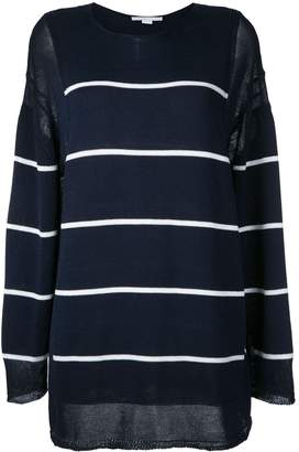 Stella McCartney striped jumper
