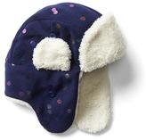 Gap Pro Fleece sherpa trapper hat