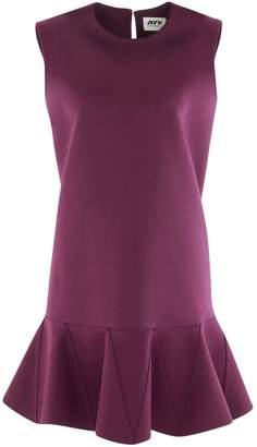 Maison Rabih Kayrouz Ruffled dress