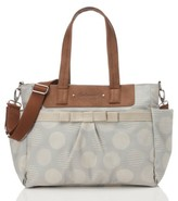 Babymel Infant 'Cara' Diaper Bag - Grey