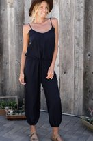 Tysa Claudette Jumpsuit In Black