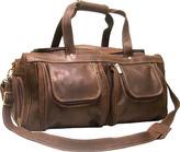 Le Donne Ledonne LeDonne DS-158 Distressed Leather
