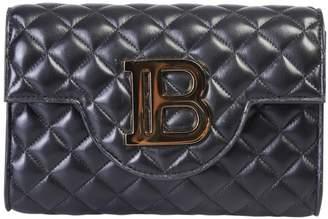 Balmain Branded Shoulder Bag