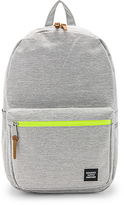 Herschel Harrison Backpack in Gray.