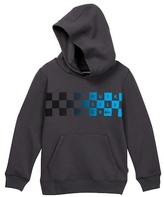 Quiksilver Check It Hoodie (Little Boys)
