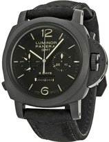 Panerai Men's PAM00317 Luminor 1950 Analog Display Swiss Automatic Watch