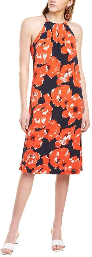 Thumbnail for your product : trina Trina Turk Trina By Trina Turk Millian Midi Dress
