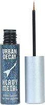 Heavy Metal Glitter Eyeliner, Spandex 0.25 fl oz (7.5 ml)