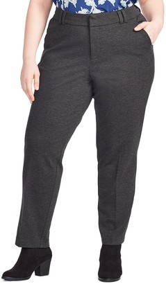 East Adeline By Dia&Co Plus Size East Adeline by Dia&Co Dress Pants