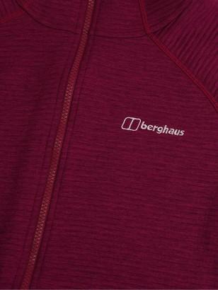 Berghaus Redonda Hooded Fleece Jacket - Pink