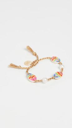 Venessa Arizaga Moonlight Beach Bracelet
