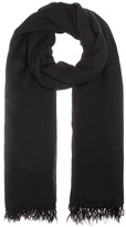 Etoile Isabel Marant Isabel Marant, Étoile Ghazoa cashmere-blend scarf