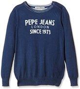 Pepe Jeans Jungen, Pullover, KEVIN, GR.
