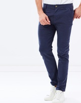 Colombo Stretch Chinos