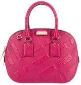 Burberry Small Orchard Bowling Bag