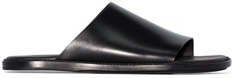 Ann Demeulemeester Slip-On Flat Sandals
