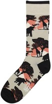 Original Penguin Safari Sock