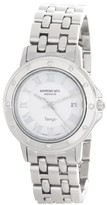 Raymond Weil 5560 Stainless Steel Silver Dial Quartz 38mm Mens Watch