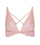Pleasure State Pleasure-State Simone Laurent Soft Cup Bra