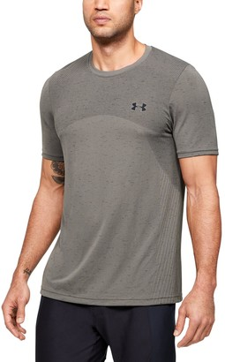 Under Armour Men's UA Seamless Short Sleeve