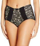 Charnos Women's Superfit Lace Brief,8
