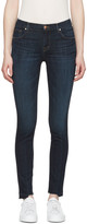 J Brand Blue Disguise Jeans