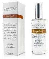 Demeter Gingerbread for Women-4-Ounce Cologne Spray