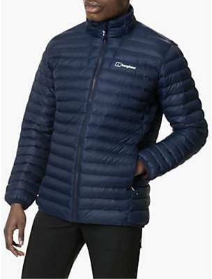 Berghaus Seral Men's Water Resistant Jacket