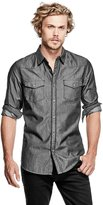 GUESS Blackhawk Slim Shirt