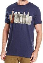 Nautica Men's City Graphic T-Shirt