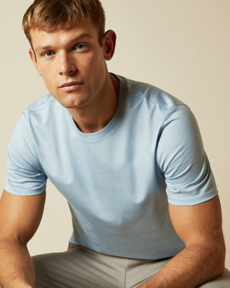 Ted Baker ONLY Cotton logo T-shirt