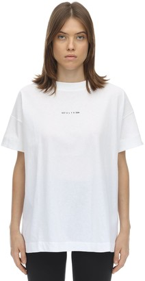 Alyx Printed & Pinned T-shirt