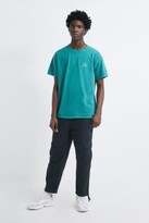 Urban Outfitters UO Black Ripstop Pull-On Utility Trousers