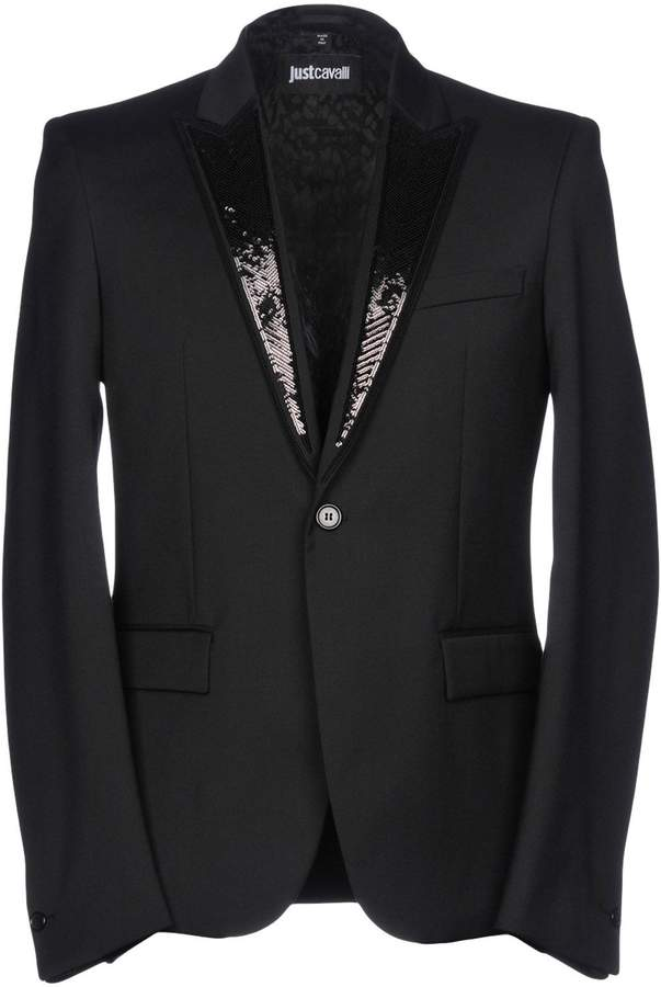 Just Cavalli Blazers - Item 49375693NV