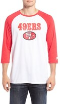 Nike Men's Historic San Francisco 49Ers T-Shirt