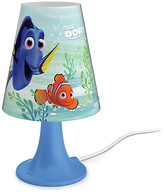Philips Disney Finding Dory Table Lamp