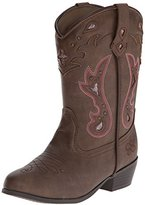 Jessica Simpson Starlet Western Boot (Little Kid/Big Kid)