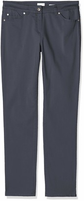 Gerry Weber Women's 92371-67712 Straight Jeans