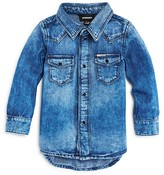 Diesel Infant Boys' Citrob Shirt - Sizes 12-24 Months