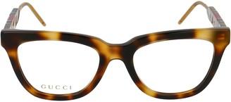 Gucci Cat-Eye Frames Glasses