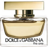 Dolce & Gabbana The One Eau de Parfum Spray - 1.6 oz Light Blue Perfume and Fragrance