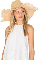 Flora Bella florabella Harper Hat in Cream.