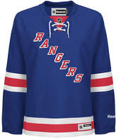 Reebok New York Rangers NHL Premier Home Jersey